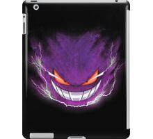 Shadow Thief iPad Case/Skin