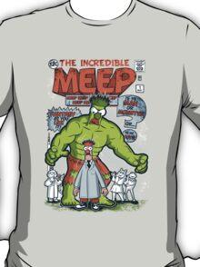 Incredible Meep T-Shirt