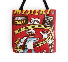 Chef of Mystery Tote Bag
