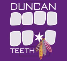 Duncan Teeth - Alternative by fohkat