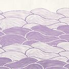 The Lavender Seas by Pom Graphic Design