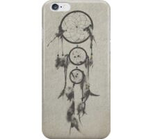 Catcher of the Vivid Nights  iPhone Case/Skin