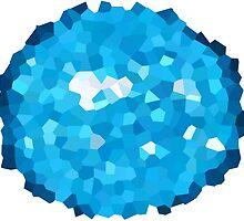 Crystallized Rigel by coczero