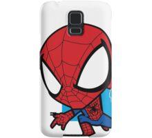 Spider-Man: THWIP!! Samsung Galaxy Case/Skin