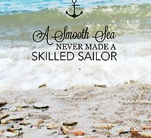 Skilled Sailors by JazMassa
