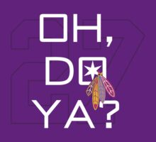 Oh, Do Ya? Alternative by fohkat