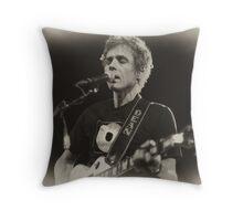 Dean Wareham - Luna Throw Pillow