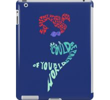 Under the Sea iPad Case/Skin