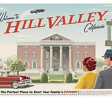 Hillvalley  by biggerjaws