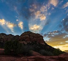 Rays of Hope by BGSPhoto