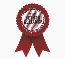 Proud Member of the Dethan Alliance by thescudders