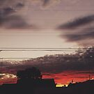 Sunsetsss by Santamariaa