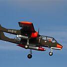 Aircraft by Jon Lees