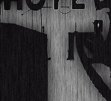 Hotel Silhouette by PomegranateKing