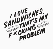 SANDWICHES by intuned