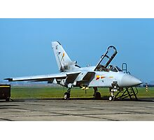 Panavia Tornado F.2T ZD904/AE Photographic Print