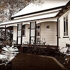 Wynyabbie House by myraj