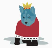 Caesar The King by puppzies