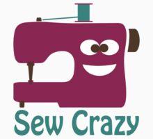 Sew Crazy Kids Clothes