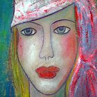 Color me....(Please read description) by Renate  Dartois