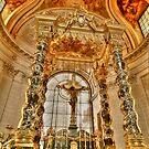 The Altar © by © Hany G. Jadaa © Prince John Photography
