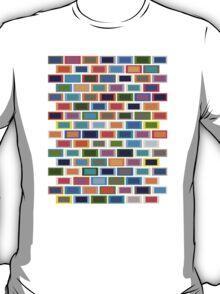 seaview bricks T-Shirt