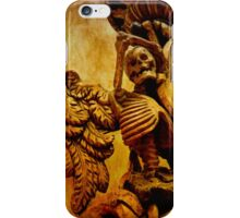Light the Way iPhone Case/Skin