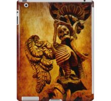 Light the Way iPad Case/Skin