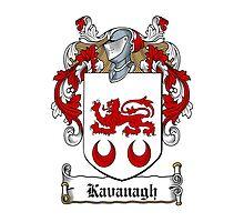 Kavanaugh by HaroldHeraldry