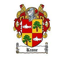 Keane (Clare) by HaroldHeraldry