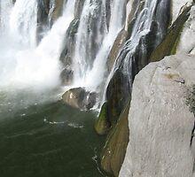 Shoshone Falls by sage-amy