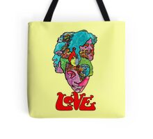 Love - Forever Changes Tote Bag