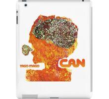 Can Tago-Mago iPad Case/Skin