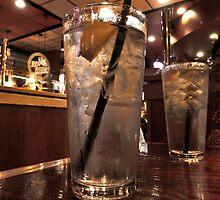 Ice Water by Stephen Burke
