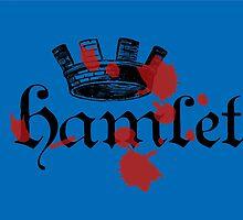 Hamlet by scardesign11