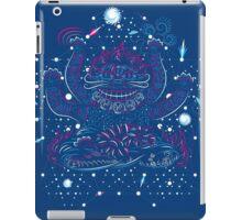 Cheshire Cat's dream iPad Case/Skin