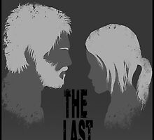 The last of us by Zapii