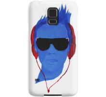 The Blues Samsung Galaxy Case/Skin