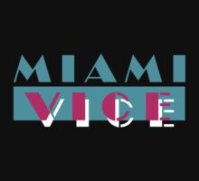 Miami Vice – Hot Tub Time Machine by movieshirt4you