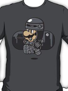 Robocopooki T-Shirt