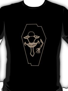 Laughing Coffin! T-Shirt