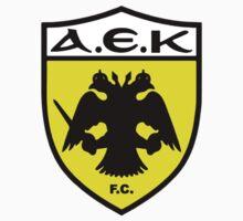 AEK Athens Kids Clothes