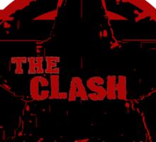 GUNS OF BRIXTON - the clash Sticker
