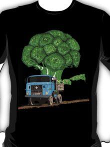 German truck T-Shirt