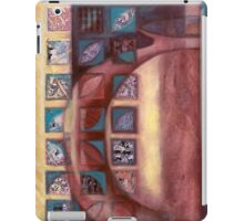 Tokens, 7x 3 = 21 iPad Case/Skin