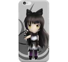 Blake Belladonna  iPhone Case/Skin