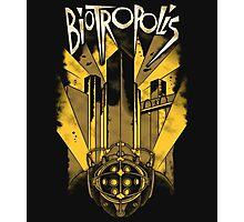 Biotropolis Photographic Print