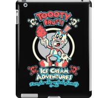 Toooty Frutti iPad Case/Skin