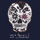 One Eyed Skull by mijumi