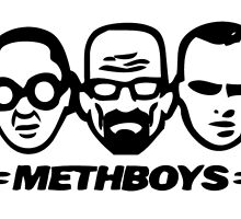 Methboys by pepitapasteles